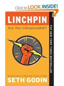 Linchpin book