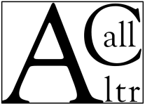 AltrCall 1