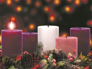 advent-1-candle
